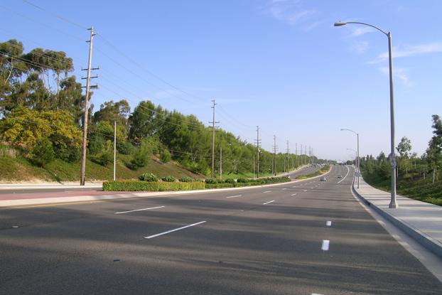 MacArthur Blvd Widening Phase I & II