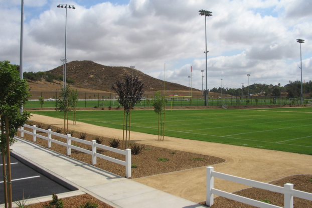 Los Alamos Hills Sports Park