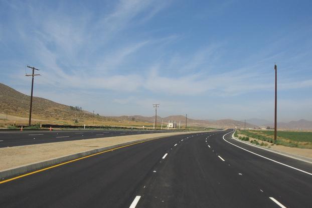 Newport Road Extension