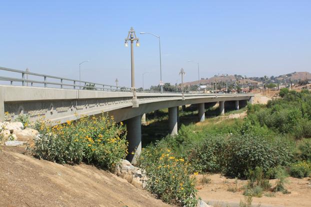 Van Buren Bridge Replacement Project