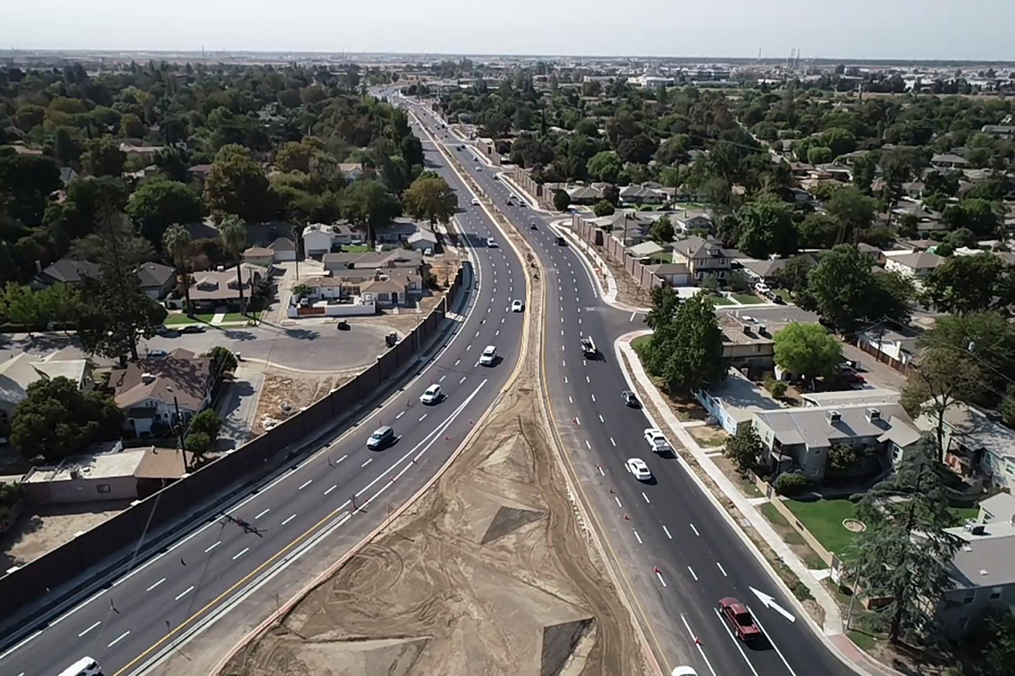 24th Street Improvement Project